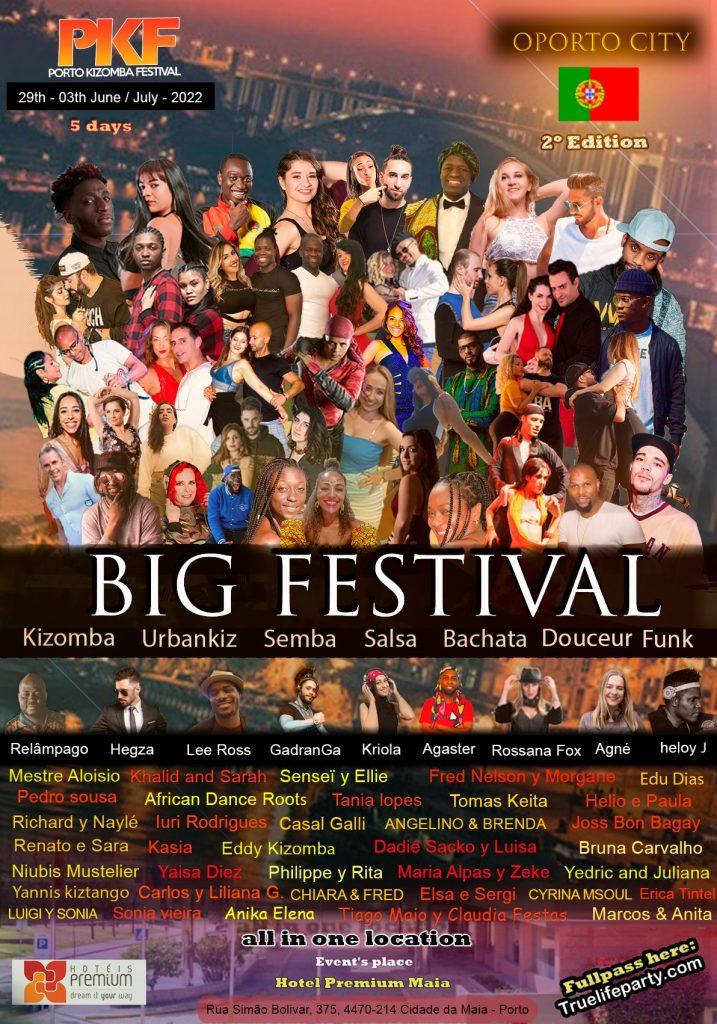 Oporto City_Big Festival 2022