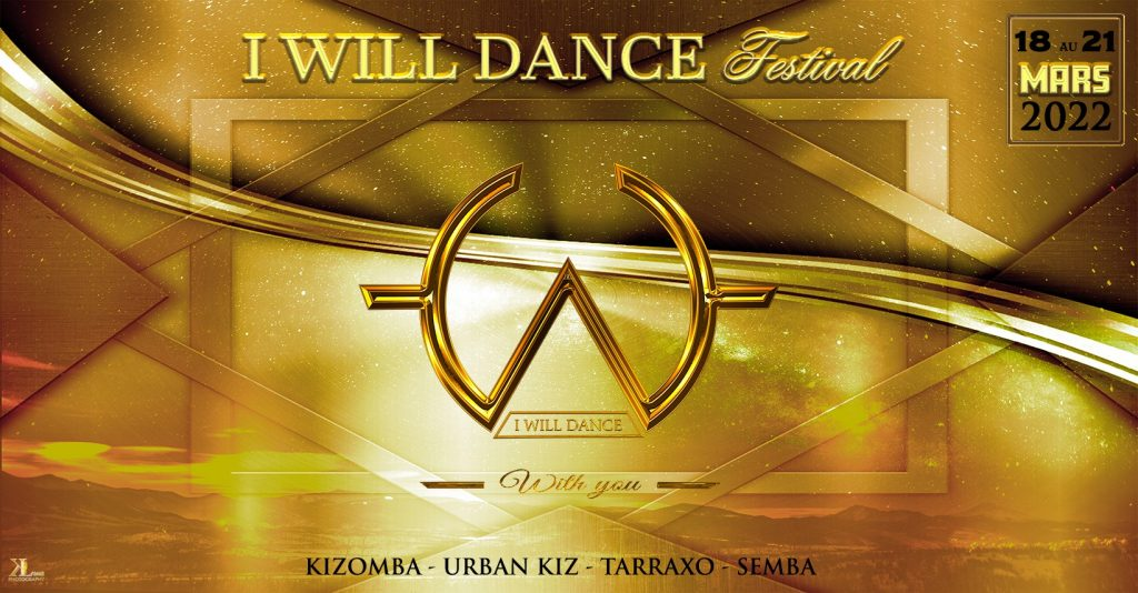 I Will Dance Festival 2022