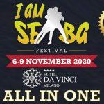 I AM SEMBA Festival• 4th Edition~Kizomba Edition
