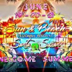 Sun & Beach Kizomba Festival 3rd edition